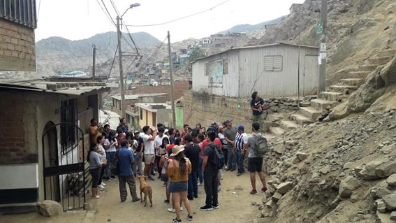 HACIA UNA RED LATINOAMERICANA. Los problemas urbanos de la región en la formación académica