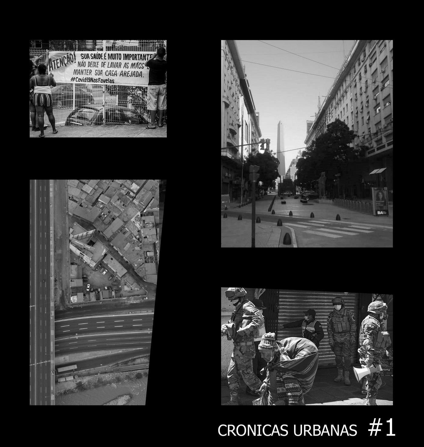 CRONICAS URBANAS #1